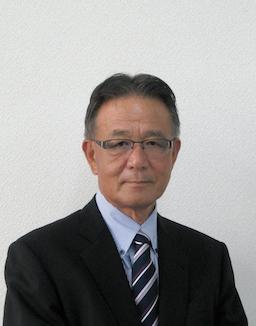 鹿児島県支部長 小正芳史