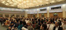 県支部結成70周年記念事業 佐藤優記念講演会 大盛況で終える